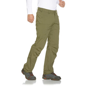 Tatonka Mohac Broek Heren, bark green